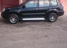 Black Land Rover Range Rover 2006 for rent