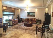 500 sqm  Villa for rent in Amman