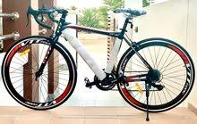 دراجة هوائية ريسس من شركة كروز تصميم بالطريقة الايطالية