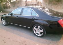 110,000 - 119,999 km Mercedes Benz S 550 2009 for sale