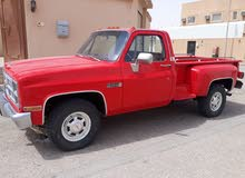 GMC Other car for sale 1984 in Al Riyadh city