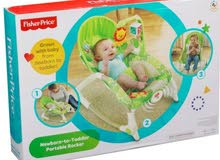 2-in-1 compact swing & seat Brand: Fisher-Price