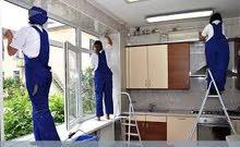 شركة النور للتنظيف ومكافحة الحشرات