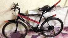 دراجه هوائيه بسكليت