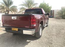 جمس سيرا 2013 خليجي وكالة عمان المالك الاول والملك لله