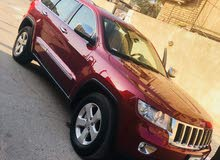 Grand Cherokee 2013 - Used Automatic transmission