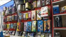 مكتب موبايلات للبيع في بغداد الجديدة