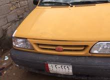 Used SAIPA 2012