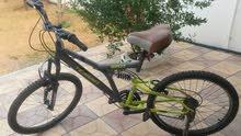 دراجه صحراويه للبيع