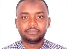 محاسب مالي سوداني