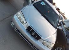 Hyundai Avante 2003 For sale - Silver color