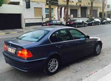 BMW 320 for sale in Benghazi