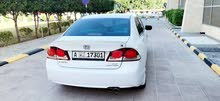 Honda Civic 2009 full Option