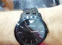 ساعة Emporio Armani