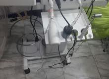 جهاز ليزر للبشرة وتقشير وصنفرة للبشرة ...