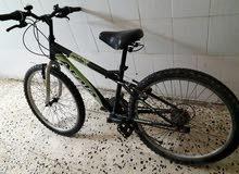 دراجه 24 بحاله ممتازه (ايطاليه)