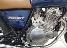 دباب سوزوكي كلاسيك 250 cc 2001