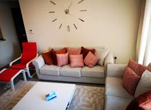 Brand NEW 2 Bedrooms Furnished Apartment in Amwaj island