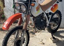 Baja 250cc