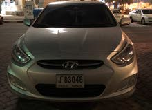 Hyundai accent 2016 new