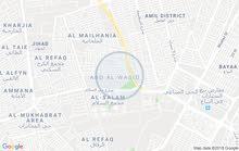 دار للبيع 200 متر طابو صرف في الأمين الثانيه - الشارع العام قرب المطعم الرياضي