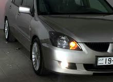 Used Lancer 2004 for sale