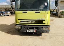 Euro cargo  90/80