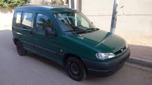 110,000 - 119,999 km mileage Peugeot Partner for sale