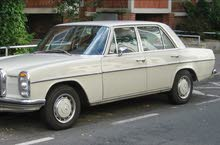 1975 Used E 200 with Automatic transmission is available for sale