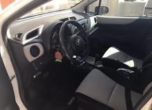 km mileage Toyota Yaris for sale