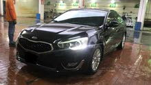 For sale 2014 Black Cadenza