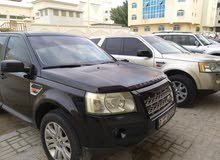 For sale Used Freelander - Automatic