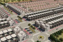 أراضى سكنية استثمارية للبيع فى عجمان بسعر 199 ألف بالتقسيط