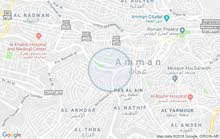 Apartment property for rent Amman - Al Hashmi Al Janobi directly from the owner