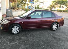 2004 Used Honda Civic for sale