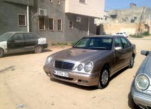 Best price! Mercedes Benz E 200 2000 for sale