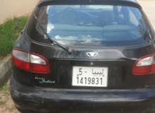 Used condition Daewoo Lanos 2000 with 0 km mileage