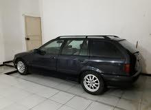 BMW 320i جميع المزايا ماشي 350km  0925763283