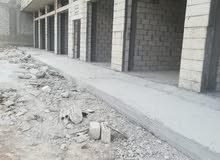 مخازن للايجار(شارع فوعرا مقابل المؤسسة العسكرية)