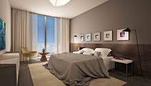 ادفع 60 الف وامتلك شقة فى الجميرا اطلالة شارع الخيل الرئيسي وقسط 5 سنوات لبعد الاستلام دون فوائد