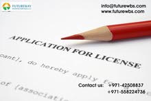 DUBAI IMPORT AND EXPORT TRADE LICENSE & RESIDENCE VISA SERVICES