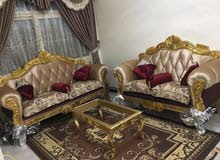 For sale Sofas - Sitting Rooms - Entrances that's condition is New - Giza