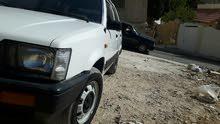 For sale Toyota Tercel car in Jerash