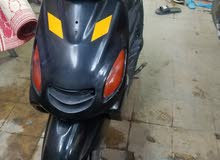 Buy a Yamaha motorbike made in 2016