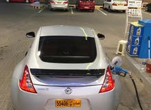 Used condition Nissan 370Z 2013 with  km mileage