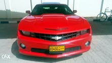 Available for sale! 1 - 9,999 km mileage Chevrolet Camaro 2010