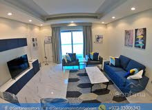 Modern Style 1 BEDROOM FULLY Furnished Apartment For Rental In Juffair