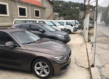 BMW  320 2012  Germany spec