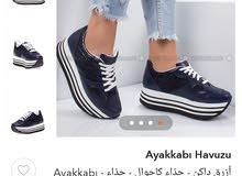 احذية كعب (تركي ) ماركة Ayakkabi