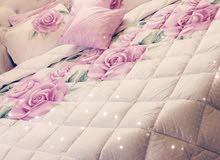 مفارش سرير مزدوج للنفرين